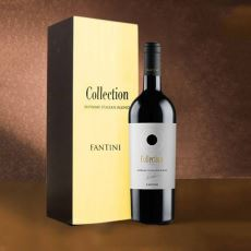 Rượu Vang Ý FARNESE Fantini Collection Superme Red Giá Tốt