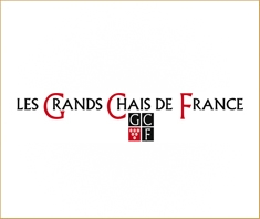 Rượu Vang Les Grand Chais de France